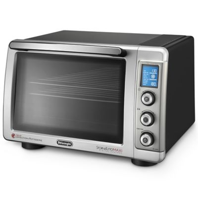De Longhi Sforna Tutto Maxi Countertop Mini Oven Do32852