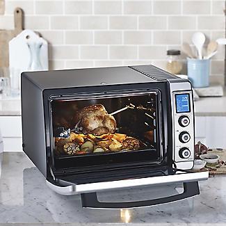 De'longhi Sforna Tutto Maxi Mini Oven DO32852 alt image 2