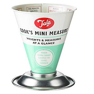 Tala Mini Measure - Green