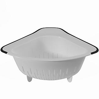 OXO Good Grips® Over the Corner Colander alt image 1