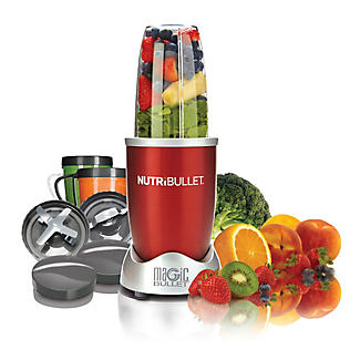 Nutribullet Red