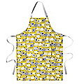 Dotty Sheep Apron