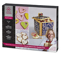 Little Venice Cake Piping Kit