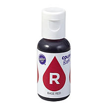 Wilton® Colour Right Lebensmittelfarbe - Rot