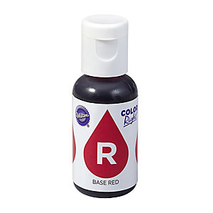 Wilton® Colour Right Food Colour Refill 19ml - Red
