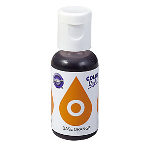 Wilton® Colour Right Food Colour Refill 19ml - Orange