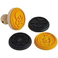 Halloween Cookie Press