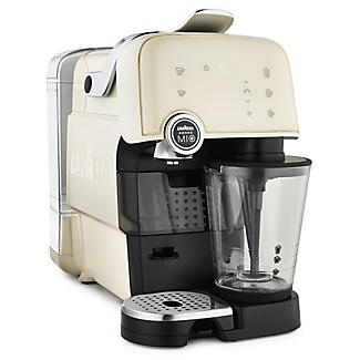 Lavazza Fantasia Cream Coffee Pod Machine 10080388 alt image 3