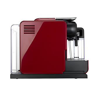 De'longhi Nespresso® Latissima Touch Red Coffee Pod Machine EN550R alt image 3