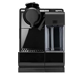 Delonghi Nespresso® Latissima Touch Black Coffee Pod Machine EN550B alt image 4