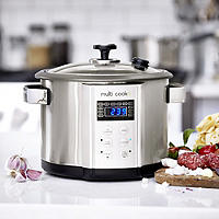 Multi Cooka 4.5L Family Multi & Slow Cooker