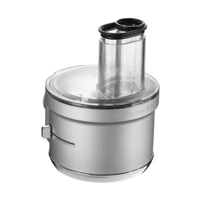 KitchenAid&174 Food Processor Attachment 5KSM2FPA