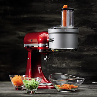 KitchenAid® Food Processor Attachment 5KSM2FPA alt image 2