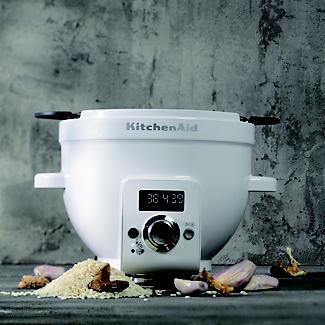 KitchenAid® Precise Heat Mixing Bowl 5KSM1CBBT alt image 2