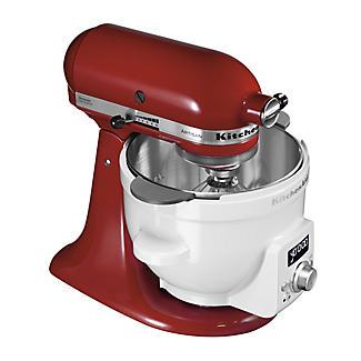 KitchenAid® Precise Heat Mixing Bowl 5KSM1CBBT alt image 3