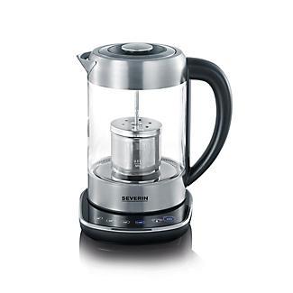 Severin Glas-Tee-/Wasserkocher WK 3472