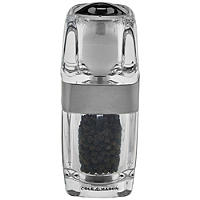 Cole and Mason Seville Combi Pepper Mill With Salt Shaker