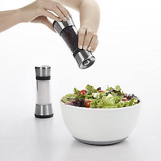 OXO Good Grips Lua Grinder Mill - Pepper Ready Filled alt image 6