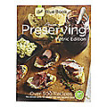 Ball Blue Book® Guide To Preserving