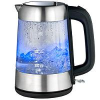 Lakeland beleuchteter Glas-Wasserkocher