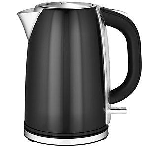 Wasserkocher, Schwarz