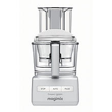 Magimix 3200XL White Compact Food Processor 18360