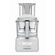 Magimix 3200XL White Compact Food Processor 18360