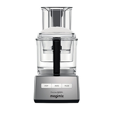 Magimix 5200XL Premium Edition Satin Food Processor