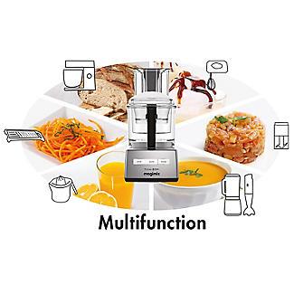 Magimix 5200XL Premium Edition Satin Food Processor 18709 alt image 3