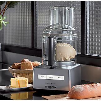 Magimix 5200XL Premium Edition Satin Food Processor 18709 alt image 6