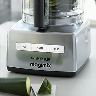 Magimix 5200XL Premium Edition Satin Food Processor 18709 alt image 9