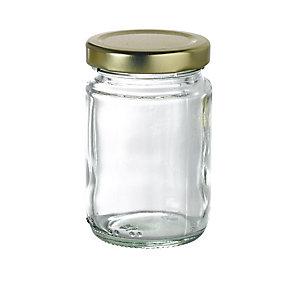 12 Mustard Jars 103ml