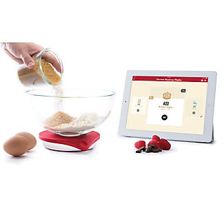 Drop Kitchen Connected Weighing Scale & Recipe App alt image 2