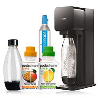 Sodastream Play Mega Pack Black