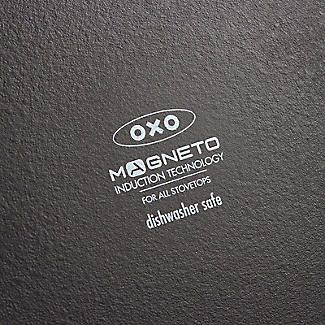 OXO Good Grips Hard Anodised 24cm Frying Pan alt image 7