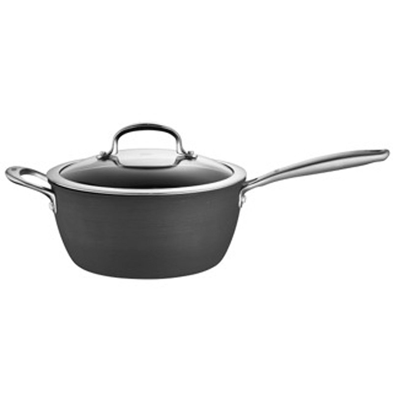 OXO Good Grips® Hard Anodised 20cm Saucepan
