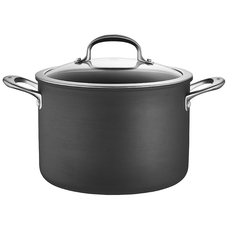 OXO Good Grips Hard Anodised 7 litre Casserole