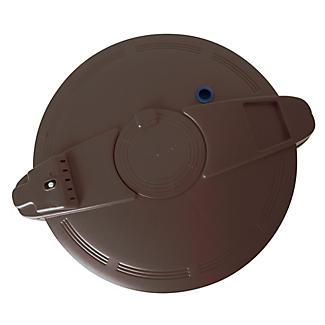 Microwave Cookware - Brown Pressure Cooker 2.2L alt image 3