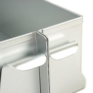 Silverwood Kastenform für Pastete alt image 5