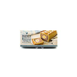Silverwood Kastenform für Pastete alt image 7