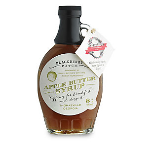 Premium Apple Butter Syrup