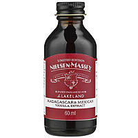 Nielsen-Massey Madagascar and Mexican Vanilla Blend
