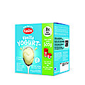 EasiYo Vanilla 500g Yogurt Sachet Mix (3 x 85g)