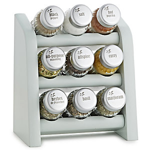 Standing Spice Rack