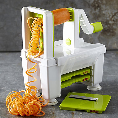 Lakeland Easy Store Spiralizer