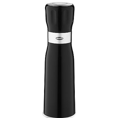 Chef'n® Black Latitude Grinder Mill - Pepper