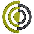 PREPR Green & Grey Silicone Trivet