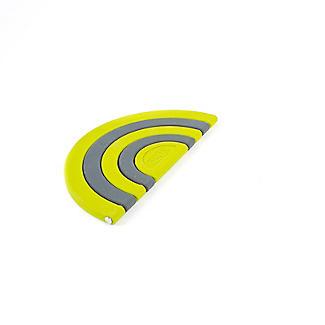 PREPR Green & Grey Silicone Trivet alt image 2