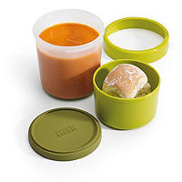 Joseph Joseph® Go Eat Soup Pot