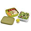 Joseph Joseph® Go Eat Salad Box